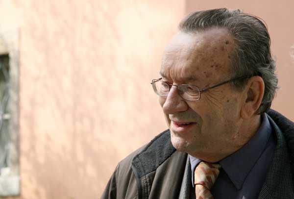 Jean-Yves Desjardins der Vater von Sexocorporel