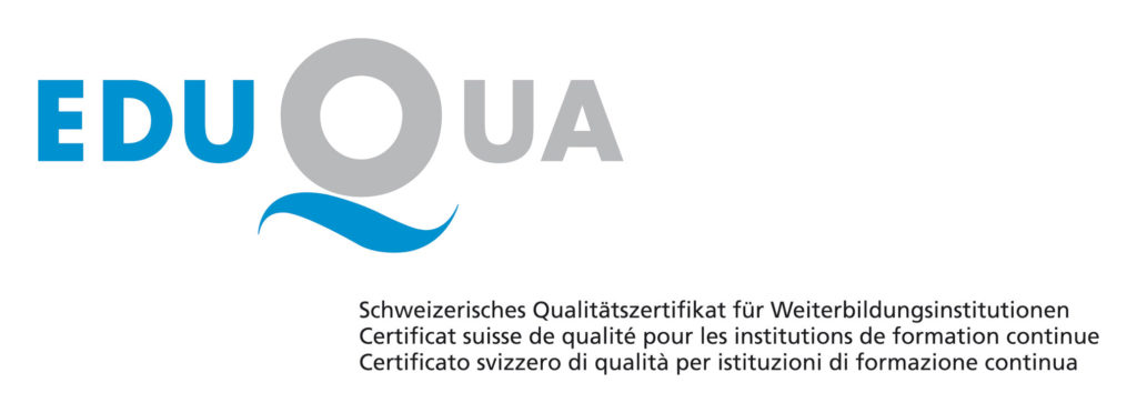 eduqua zertifizierung isp zürich