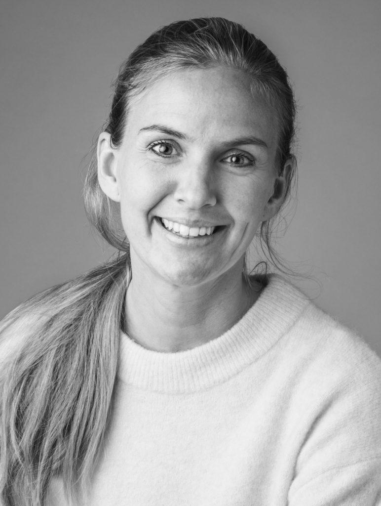 Camilla Faerch Christensen, Dozentin & MA Sexologie